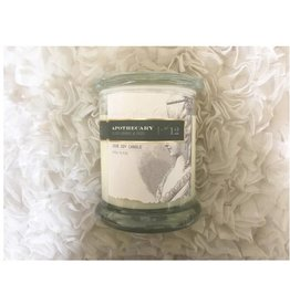 Apothecary Candle Italian Blood Orange / 270 g/ 50 hour