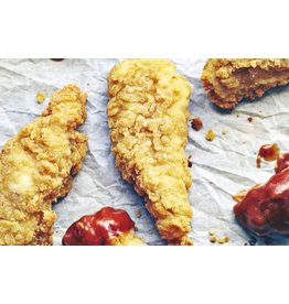 Beretta Breaded Chicken Breast Strips