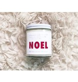 Word Candle NOEL (170 g) 30 hours