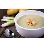 Leek & Potato Soup (2)