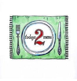 Easy Weeknight Dinners (Serves 2)