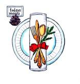 Christmas Festive Dinner (Serves 4)