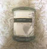 Apothecary Candle Eucalyptus / 270 g/ 50 hour