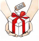 The Gift of Food (Serves 4)