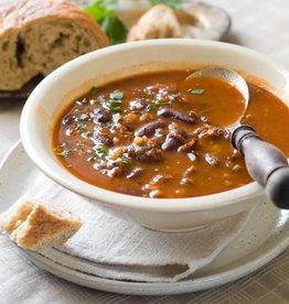 Black Bean Soup (2)