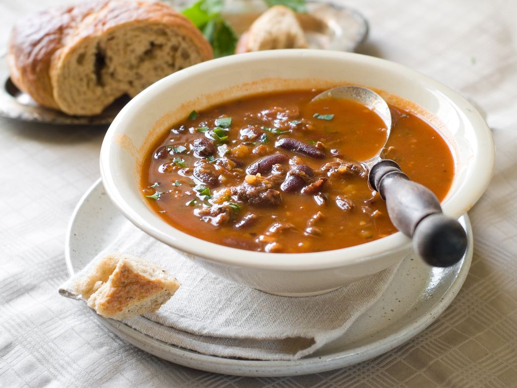 Black Bean Soup (2)