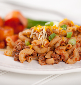 Meaty Beef Macaroni (2)