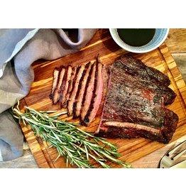 New! Balsamic Steak Dinner (Serves 2)