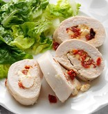 Sun dried Tomato & Feta Stuffed Chicken Breast (1)