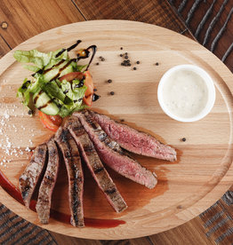 Asian Flank Steak (2)