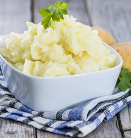 Yukon Gold Mashed Potatoes (4)