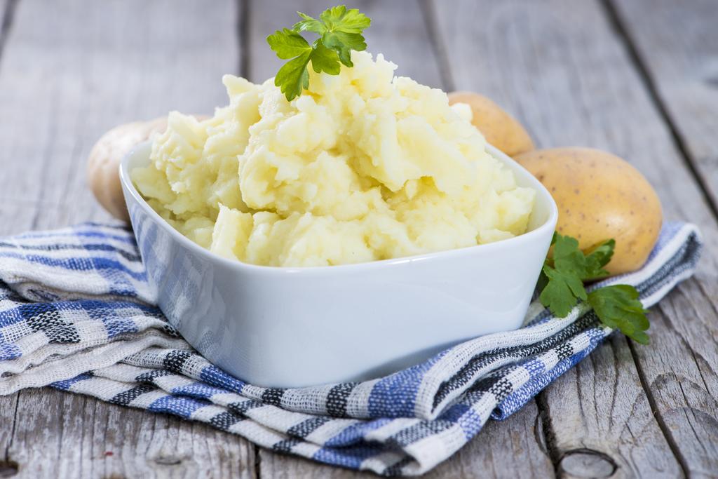 Yukon Gold Mashed Potatoes (4)