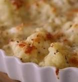 Cauliflower Gratin (4)