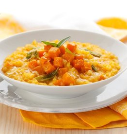 Whole Grain Squash Risotto (2)