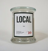 Local Candle Milk/270 g/50 hours