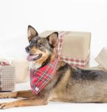 Rover Dog Bandana Tartan