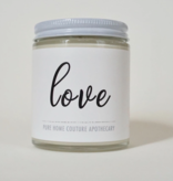 Love Candle (170 g) 30 hours