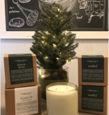 Farmer's Son Co. Soy Candle Mulled 226 g/ 45 hours