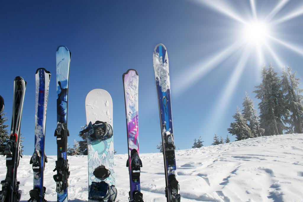 Apres Ski Package (Serves 4)