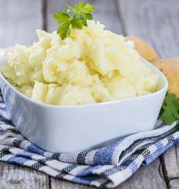 Yukon Gold Mash Potatoes (Serves 8)