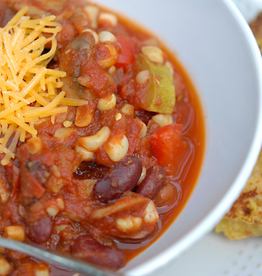 Vegetable Chili (2)