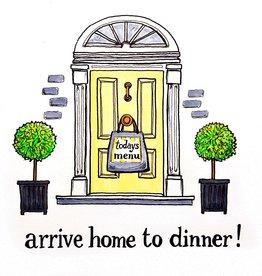 Happy Housewarming (Serves 4)