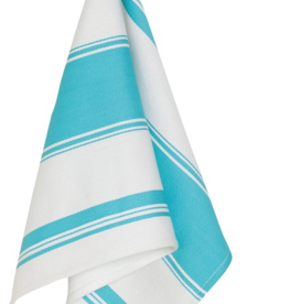 Symmetry Dishtowel Bali Blue