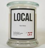 Local Candle Rain /270 g/ 50 hours