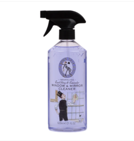 Town Talk Window & Mirror Cleaner Earl Grey & Lavender (620 ml)