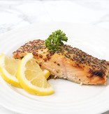 Honey Mustard Salmon (4)
