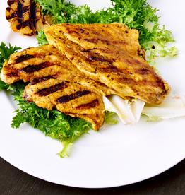Mild Curry Chicken (4)