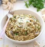 NEW Gourmet Mushroom Risotto (4)