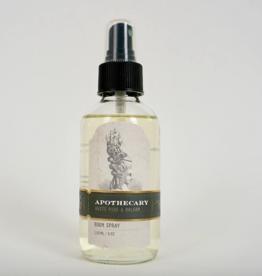 Room & Linen Spray White Pine & Balsalm