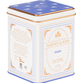 Harney  Paris Tea (20 Tea Sachets/40 grams)