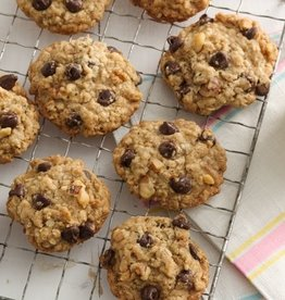 Oatmeal Snack Cookies