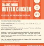 Butter Chicken Dinner (Serves 2)