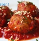 Sicilian Chicken Meatballs (2)