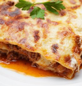 Chef Paul's Beef Lasagna (4)