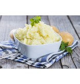 Yukon Gold Mashed Potatoes (2)