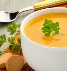 Thai Carrot Soup (2)