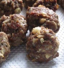 Lamb Feta Gourmet Meatballs(2)