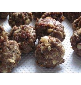 Lamb Feta Gourmet Meatballs