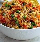 Vegetable Asian Rice (2)