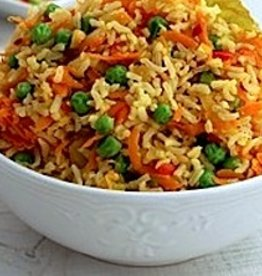 Vegetable Asian Rice(1)