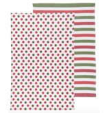 Dishtowel Dotty Holiday