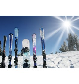 Apres Ski Package (Serves 4)