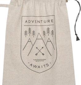 Adventure Travel Bag
