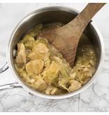 White Bean Chicken Chili Verde (4)