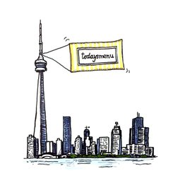 Single & the City Menu Planner (Serves 1)