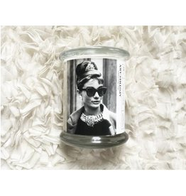 Apothecary Candle Mimosa Audrey / 270 g/ 50 hour